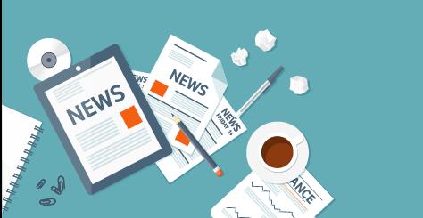 Nyhetsbrev – Att möta digitaliseringen