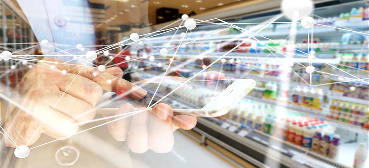 EMV och starka varumärken vinnare i digitaliseringens spår