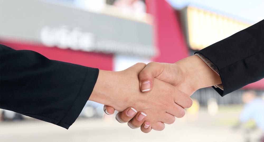 Ensam är inte stark – partnerskap ger riktning och kraft