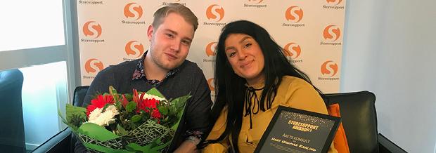 Grattis Hans Wadman Kaaling – Årets Retailkonsult 2018!