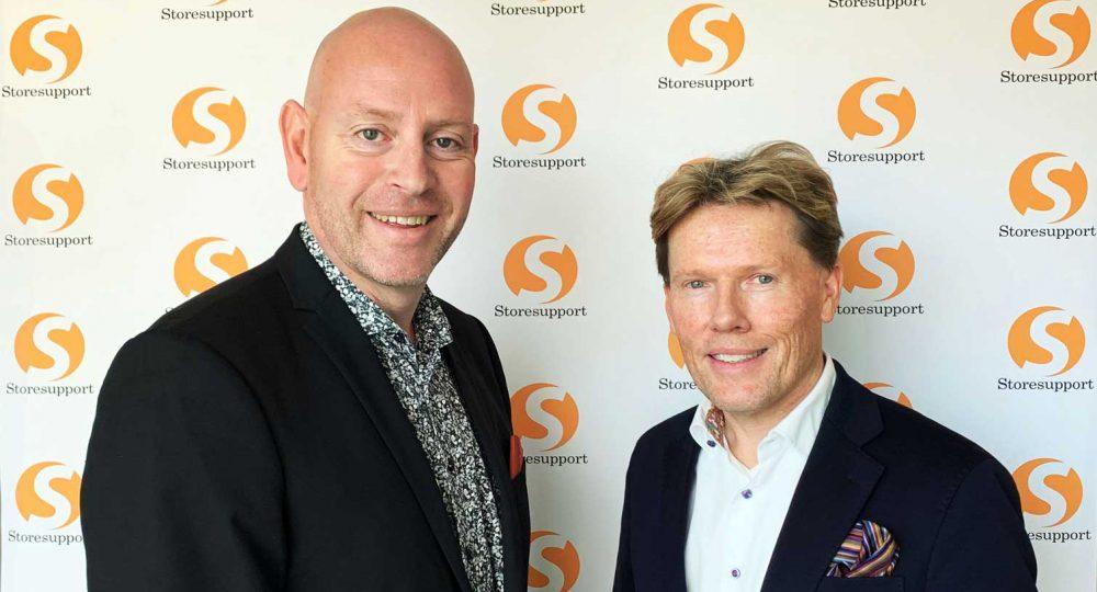 Joachim Holmner ny affärsområdeschef – ska få varumärken att sälja mer i butik