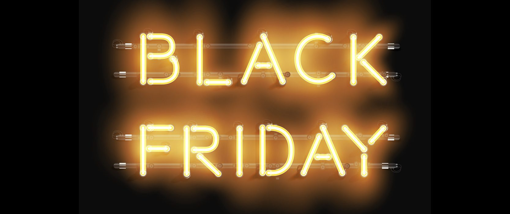 Trendrapport: Snart är det Black Friday, och nu vill alla e-handlare ha en egen shoppingdag