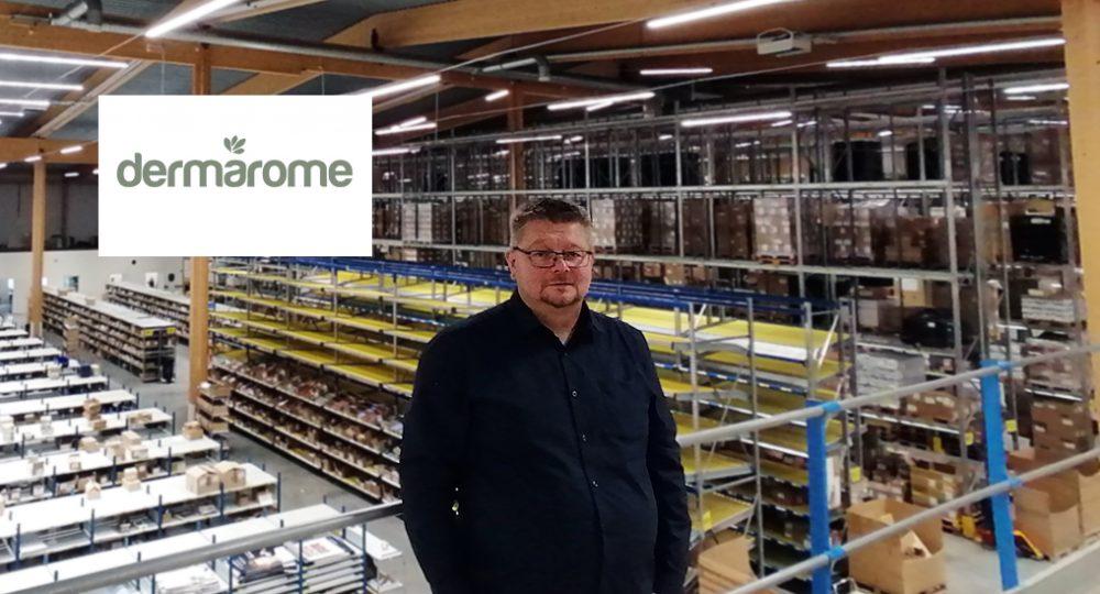 Storesupport stärker närvaron i Sörmland – bemanningsavtal med Dermarome