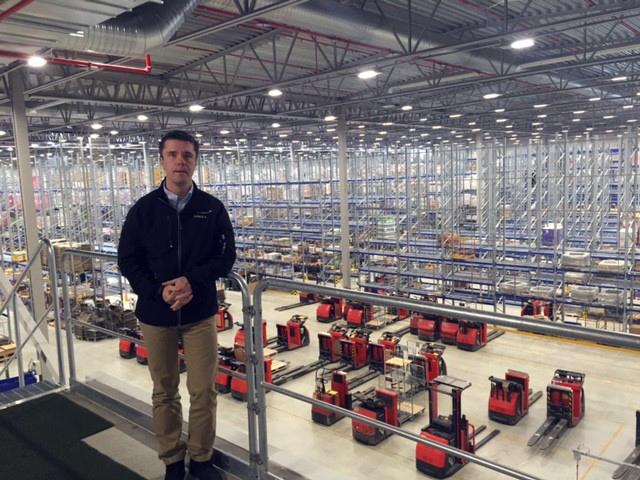 Martin & Servera utökar samarbetet – Storesupport nu partner på samtliga lagerorter