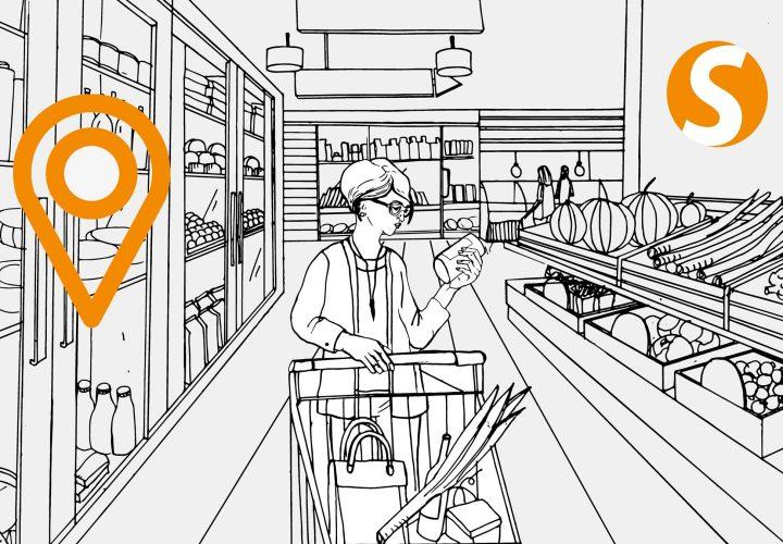 Den lokala marknaden – flexibilitet med kundens upplevelse i fokus