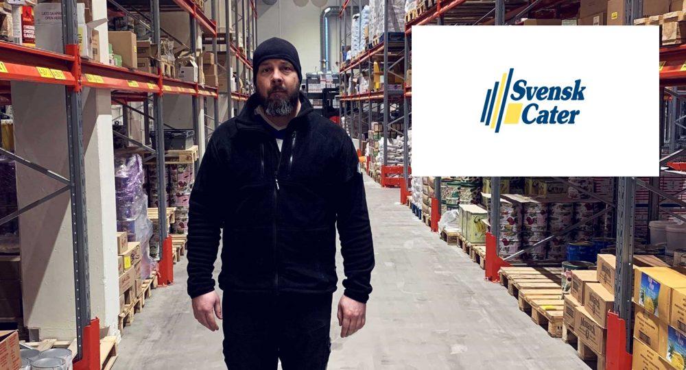 Svensk Cater väljer Storesupport som bemanningspartner i Upplands Väsby